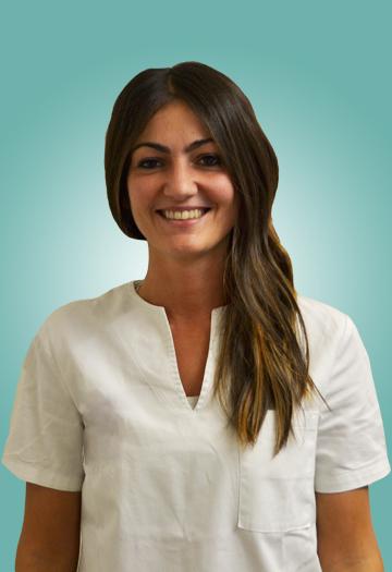 Tania Ceccarelli -