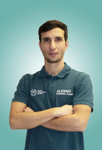 Alessio Pagni -